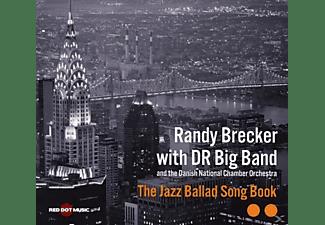 Dr Big Band - Jazz Ballad Song Book (Feat.Randy Brecker)  - (CD)