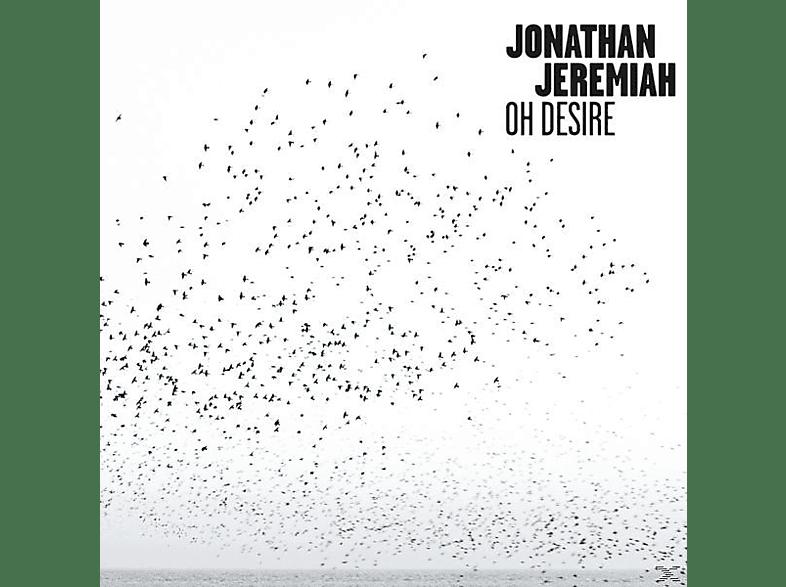 Jonathan Jeremiah - Oh Desire [CD]