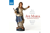VARIOUS - Ave Maria [CD]