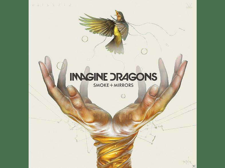 Imagine Dragons - Smoke+Mirrors  (Deluxe Edt.) [CD]