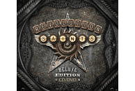 Revolution Saints - Revolution Saints (Ltd.Digipak) [CD + DVD Video]