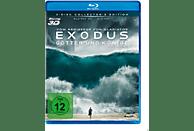 Exodus - Götter und Könige [3D Blu-ray (+2D)]