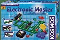 KOSMOS 615918 Electronic Master, Mehrfarbig
