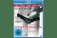 Tagebuch einer Nymphomanin [Blu-ray]
