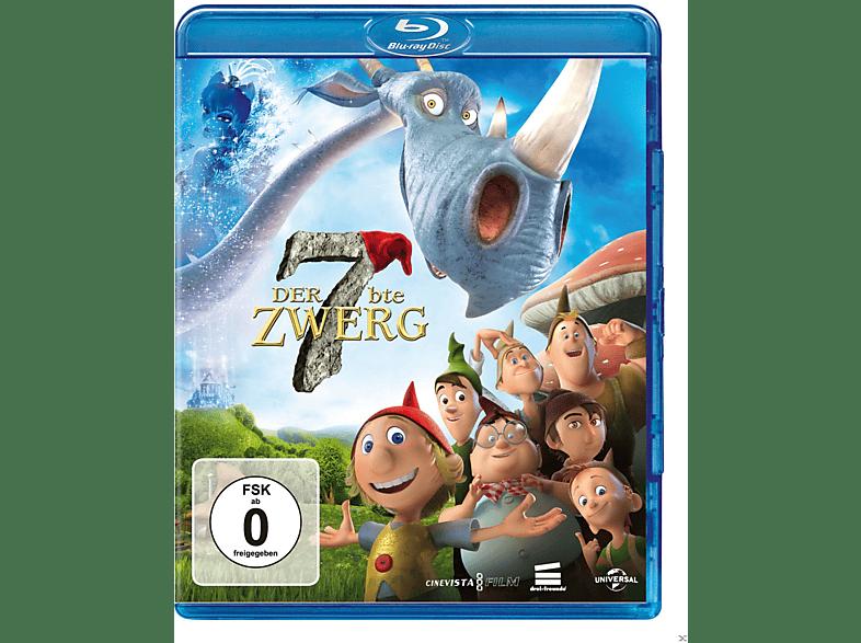 Der 7bte Zwerg  [Blu-ray]