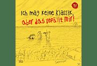 VARIOUS - SEMPE-ICH MAG KEINE KLASSIK, ABER DAS GEFÄLLT MIR [CD]