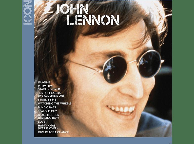 John Lennon - Icon [CD]