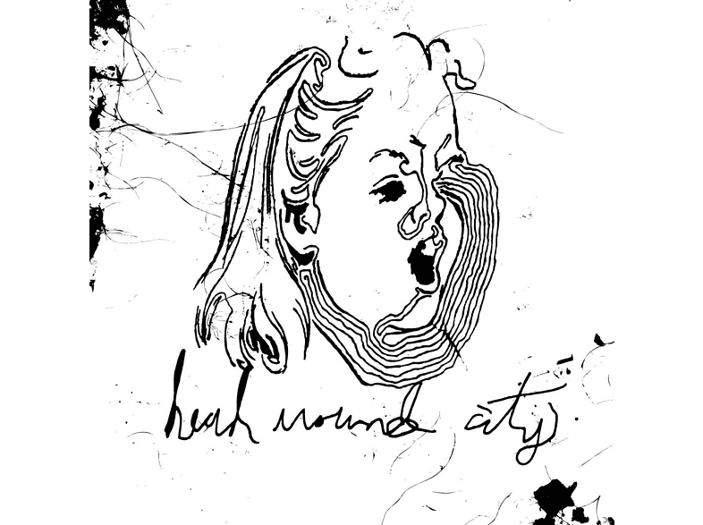 Head Wound City - Head Wound City [Vinyl]