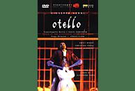 VARIOUS, Staatskapelle Berlin, Deutsche Staatsoper Berlin - Otello [DVD]