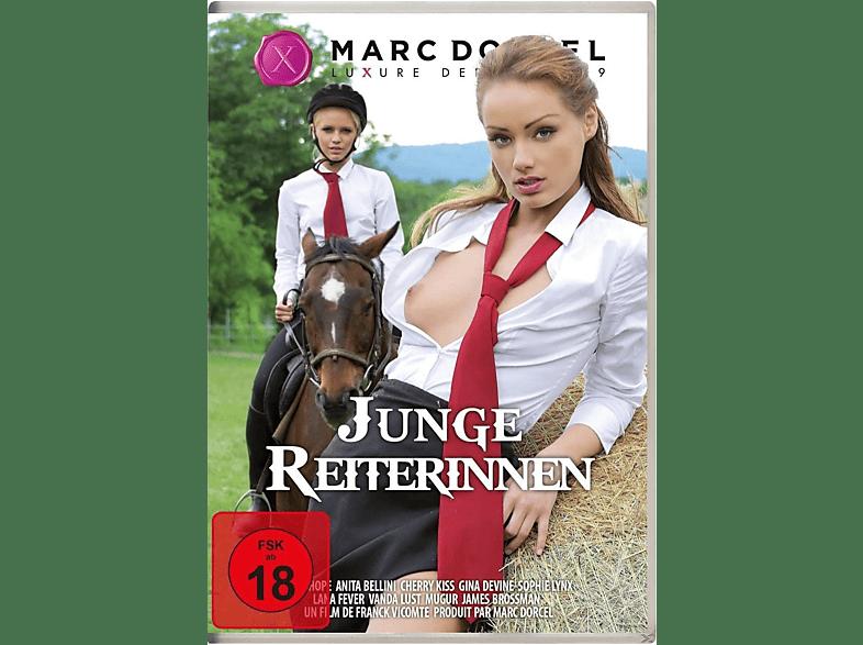 Junge Reiterinnen [DVD]