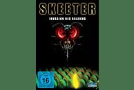 Skeeter - Invasion des Grauens [DVD]