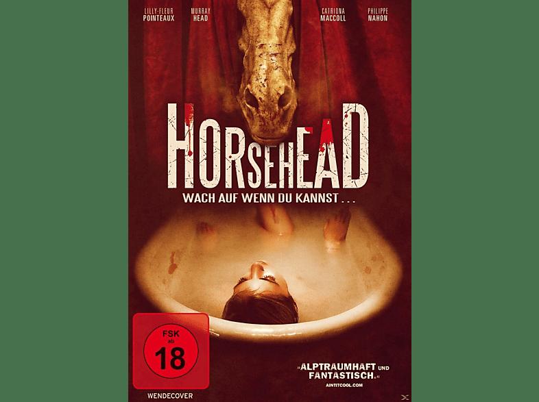 Horsehead - Wach auf, wenn du kannst... [DVD]