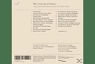 Ensemble La Romanesca, Paolo Pandolfo, Juan Carlos De Mulder, Nuria Lloips, Toni Millan, Marta Almajano - Music In The Time Of Velazquez [CD]