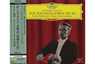 Karajan & Berliner Philharmoniker - Ein Heldenleben, Op.40-Platinum Shm Cd [CD]