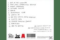 Courtney Barnett - The Double Ep: A Sea Of Split Peas [CD]