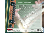 Altmühldorfer Musikanten / Tölzer Sänger - Auf Da Sunnseitn [CD]