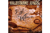 Halbstarke Jungs - Egal Wohin [CD]