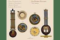 Paul Dombrecht, Marcel Ponseele, Danny Bond, Chiara Banchini - Trionaten Zwv 181 [CD]