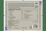 Sarah Cullins, Gemma Coma-Albert, Tonos Humanos, Arcadia Chamber Choir, EAFIT Symphony Orchestra, Mac Mcclure - Misa Breve/Pequena Pequenita/Songs [CD]