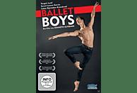 Ballet Boys [DVD]