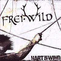 Frei.Wild - Hart Am Wind - [CD]