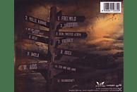 Frei.Wild - Wo Die Sonne Wieder Lacht [CD]