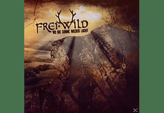 Frei.Wild - Wo Die Sonne Wieder Lacht  - (CD)