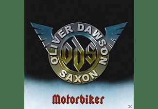 Oliver / Dawson Saxon - Motorbiker  - (CD)