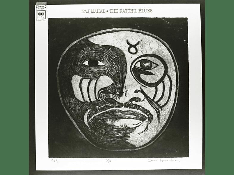 Taj Mahal - Natch'l Blues [Vinyl]