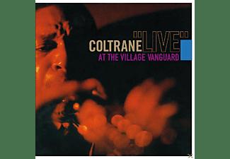 John Coltrane - Live At Village Vanguard  - (CD)
