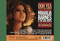Mahalia Barnes, The Soul Mates, Joe Bonamassa - Ooh Yea-The Betty Davis Songbook Feat. J.Bonamassa [CD]