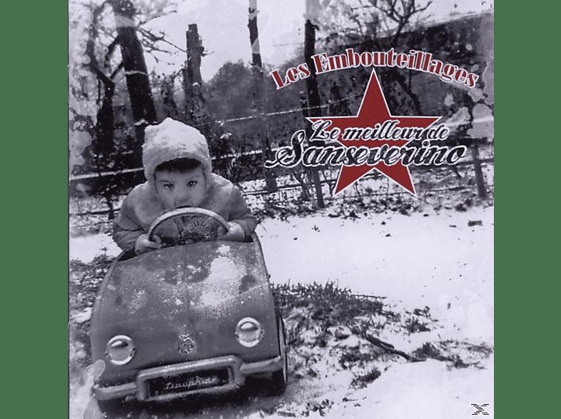 Sanseverino - Le Meilleur De Sanseverino [CD]