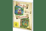 Rumpelstilzchen & der Gestiefelte Kater [DVD]