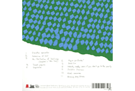 Courtney Barnett - Sometimes I Sit And Think, And Sometimes...(Digi) [CD]