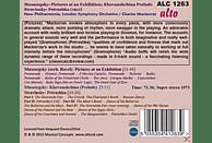 New Philharmonia Orchestra, London Symphony Orchestra - Bilder Einer Ausstellung/Petrushka [CD]