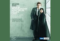 Riko Fukuda, Tobias Koch - Gran Duo-Werke Für Klavierduo [CD]