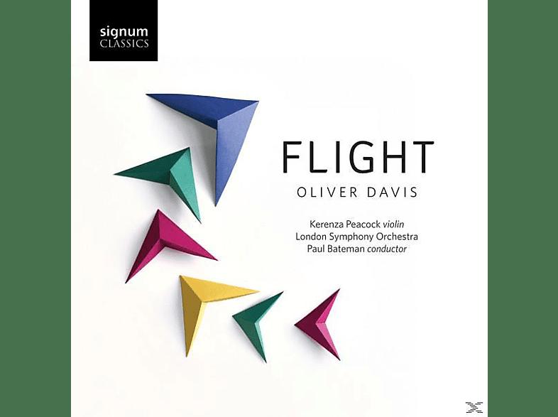 Kerenza Peacock, Paul Bateman, London Symphony Orchestra - Flight [CD]