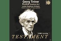 London Symphony Orchestra, Georg Tintner - Sinfonie 5 [CD]