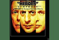Philip Glass - Heroes Symphony [Vinyl]