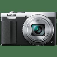 PANASONIC LUMIX Digitalkamera DMC-TZ71, silber