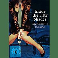 Inside the Fifty Shades - Bekenntnisse der Lust [DVD]