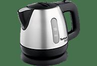 TEFAL BI 8125 Mini Wasserkocher, Edelstahl gebürstet