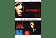 Halloween 2 / The Dead Zone [DVD]