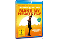 Antonia Thomas, George MacKay, Jason Flemyng - Make My Heart Fly - Verliebt in Edinburgh [Blu-ray]
