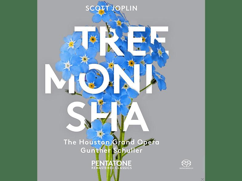 Houston Grand Opera - Treemonisha [SACD Hybrid]