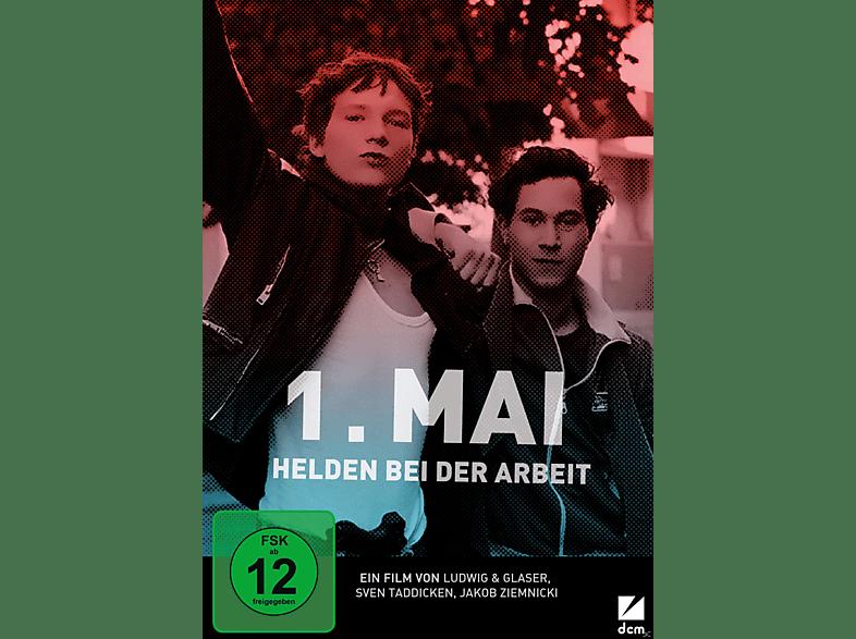 1. Mai - Helden bei der Arbeit [DVD]