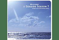 VARIOUS - Milchbar Seaside Season 7 (Deluxe Hardcover Packag) [CD]