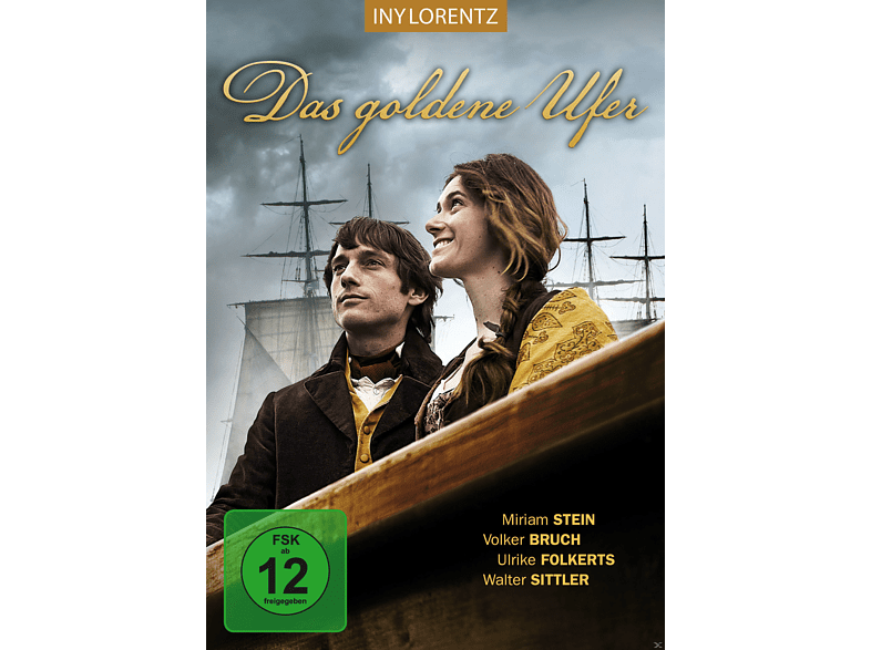 Das goldene Ufer [DVD]