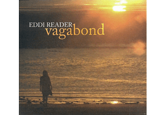 Eddi Reader - VAGABOND  - (CD)