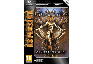 Etherlords Anthology PC